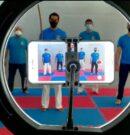 Aulas Virtuais do Esporte Cidadão para fazer em casa